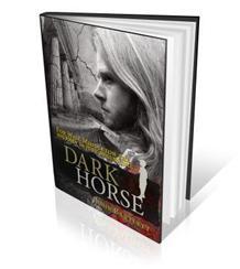 daRK HORSE 1 BOOK
