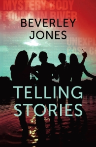 Telling Stories Cover