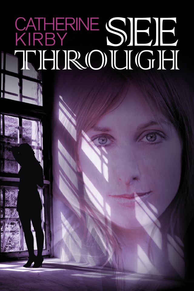 See Through Cover EBOOK